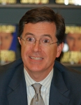 Stephen_Colbert_3_by_David_Shankbone